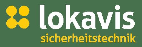 Lokavis Sicherheitstechnik Logo